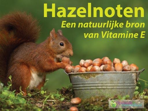 vitamine-e-hazelnoten