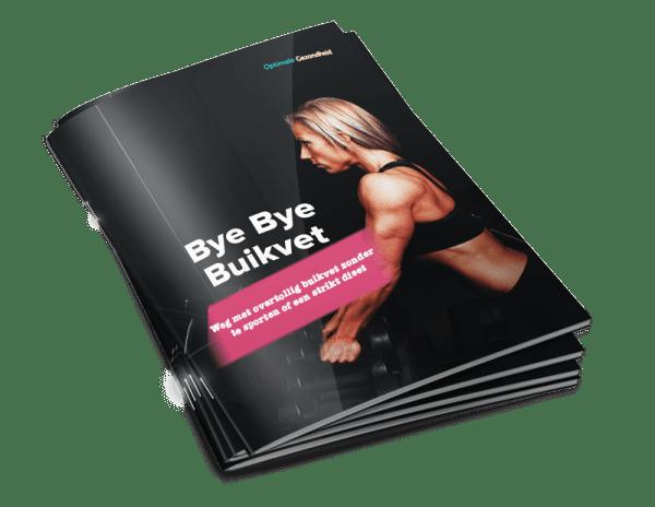 buikvet tips boek