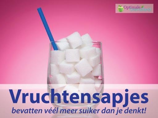voeding-met-veel-suiker
