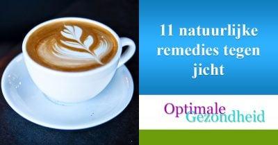 11 natuurlijke remedies tegen jicht