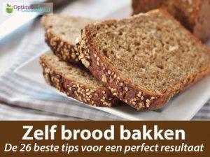 brood bakken tips