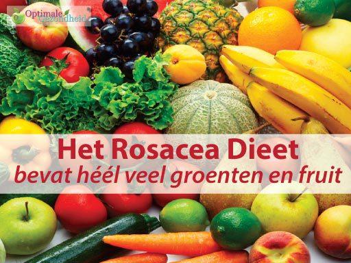 rosacea-dieet