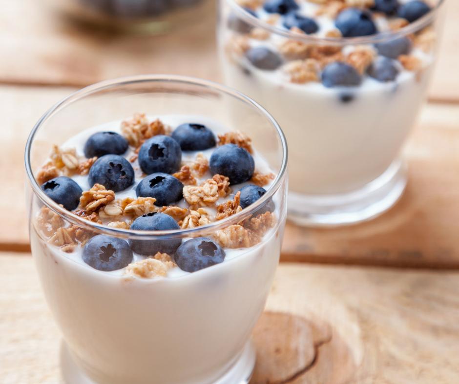 yoghurt hoge bloeddruk