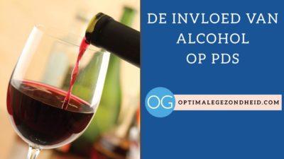 De invloed van alcohol op het Prikkelbare Darm Syndroom