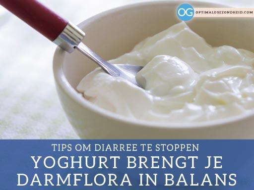 Diarree Stoppen Natuurlijke Tips Optimalegezondheidcom