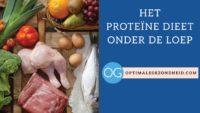 Het Proteïne Dieet onder de loep