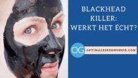 Blackhead Killer