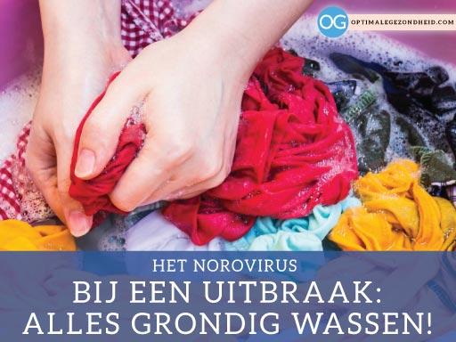 Is het norovirus gevaarlijk? + tips!