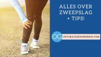 Alles over een zweepslag + tips!