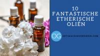 etherische olie