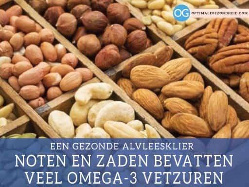Een gezonde alvleesklier: De beste voedingsmiddelen!