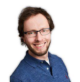 Robert Jan Hendriks oprichter OptimaleGezondheid